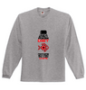 Image of DUAL SPECIAL! Funny Caption! Long Sleeve Poker Themed Shirt & TShirt - casinomegastore