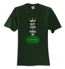 Image of BEST BUY! Keep Calm & Poker On! Unisex T-Shirt - casinomegastore
