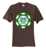Image of Great Deal! Poker Humour! 12 colors, 8 sizes, Unisex T-Shirt - casinomegastore