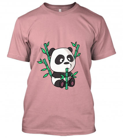 Panda Invasion Baby Panda Unisex T-Shirt - casinomegastore