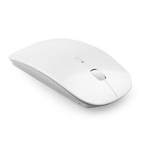 New Arrival Ultra Slim 2.4 GHz USB Wireless Optical Mouse BIG DISCOUNT! - casinomegastore