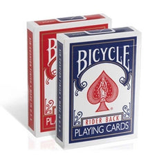 2017 New Bicycle Standard Index Playing Cards Steal DEAL!