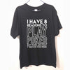 Image of FUN! T Shirt Crew Neck Short Sleeved Have 8 Reasons to Play Poker Mens Shirts - casinomegastore