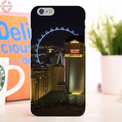 Unique Phone Cover/Case For Apple iPhone 6 6S 4.7 inch Casino In Las Vegas And Atlantic City