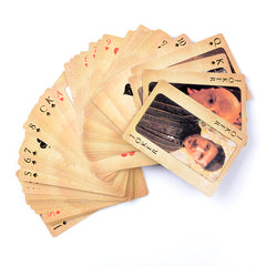 WINTER IS COMING! Game of Poker Thrones Playing Card Set for GOT and Casino Enthusiasts Gifts