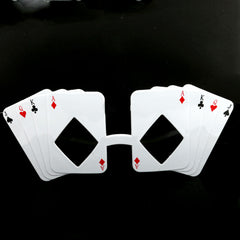Sunglasses Hot Sale! Funny Poker Glasses/Goggles Party Accessories