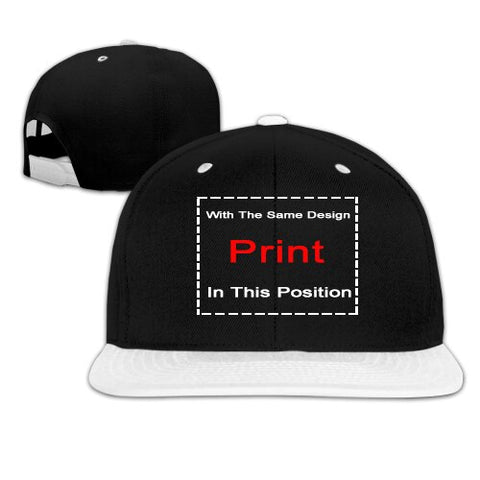 Poker Black Kids Baseball Cap