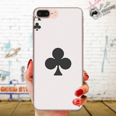 Luxury Personality Poker Wallpaper For Samsung Galaxy Note