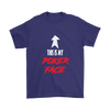 Image of POKER FACE! Great caption, 100% Cotton Graphic Unisex Tshirt - casinomegastore