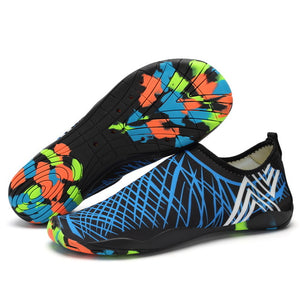 Walking Water Shoes Swimming Sailing Sport Beach Unisex Size 38 to 45