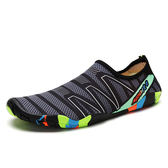 Walking Water Shoes Swimming Sailing Beach Sport Unisex Size 38 to 45