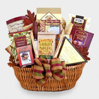 Funeral and Caregiver Gift Bags and Baskets