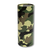 "Large scatter tube for ashes with camouflage design. Large size 12.6"" * 5.1"", 200 cubic inch capacity."