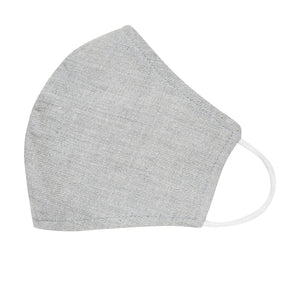 100% Cotton Reusable Reversible Washable Pack of 2 Face Mask