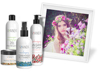 Vianek Brand skincare products