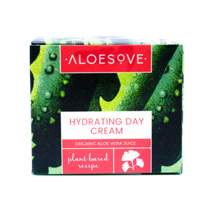 ALOESOVE HYDRARTING DAY CREAM