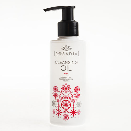 ROSADIA Cleansing Oil