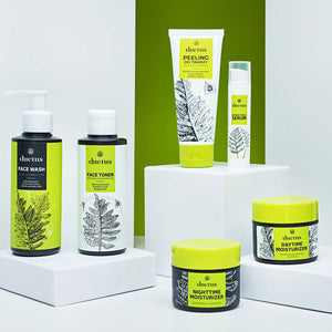 DUETUS Detoxifying Set