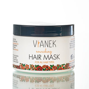 Nourishing Hair Mask, Vianek