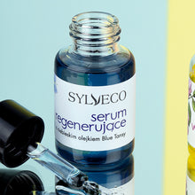 SYLVECO Regenerating Serum with Blue Tansy
