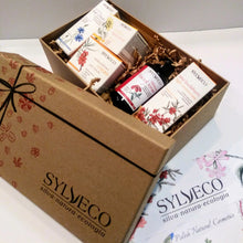 SYLVECO Box with Gift Wrapping