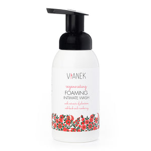 Regenerating Foaming Intimate Wash