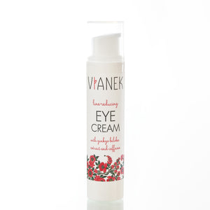 Anti-Wrinkle Eye Cream, Vianek Red
