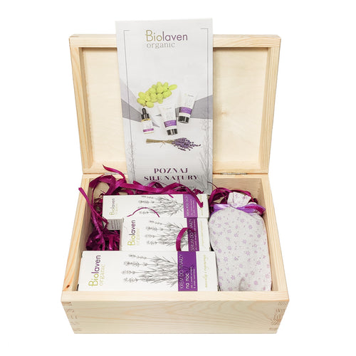 Biolaven Face Care Set