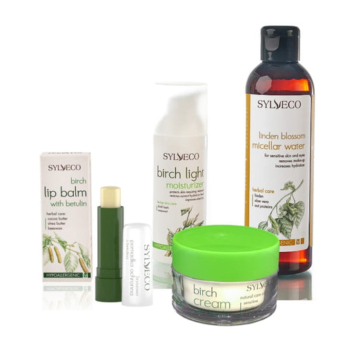 Sylveco Dry Skin Remedies - Gift Set