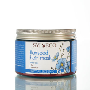Flaxseed Hair Mask - Hair Mask