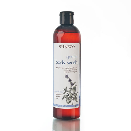 Gentle Body Wash - Body Wash