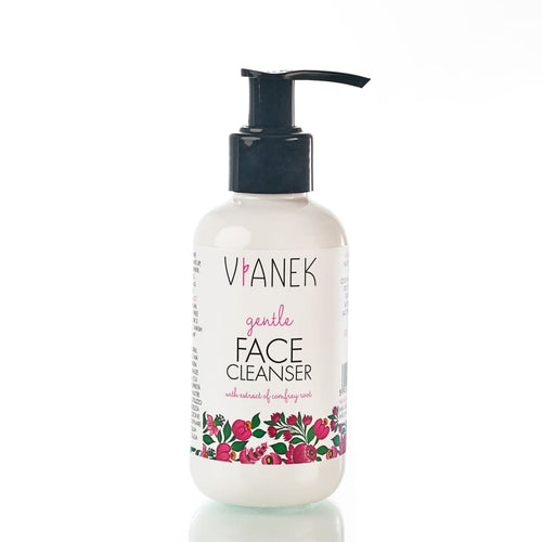 Gentle Face Cleanser, Vianek