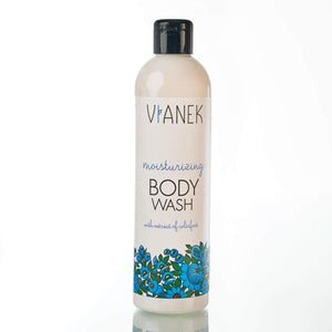 Moisturizing Body Wash With Coltsfoot Extract - Body Wash