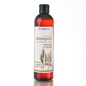 Oat And Wheat Nourishing Shampoo - Shampoo