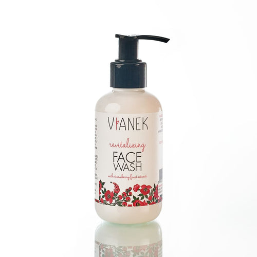 Revitalizing Face Wash - Cleanser