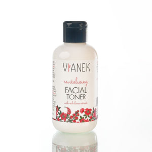 Revitalizing Facial Toner - Cleanser