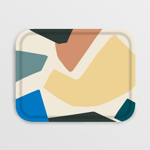 WRAP | Mosaique Rectangle Tray