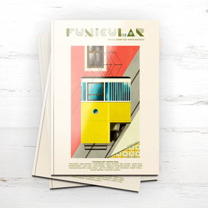 Funicular Magazine | Issue 01