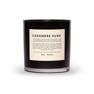 Boy Smells Candle | Cashmere Kush