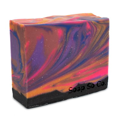 Soap So Co. | Purple Haze