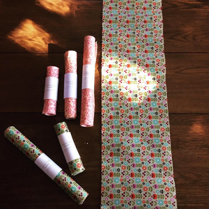 Simpatico Makers | Beeswax Food Wrap