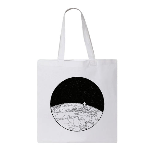 It's A Cryin Shame | Tote Bag | Outpost