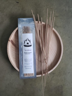 Setsuna x Hideout | Hand-Rolled Incense | The Hideout