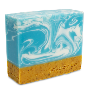 Soap So Co. | Bar Soap | Beach Breeze