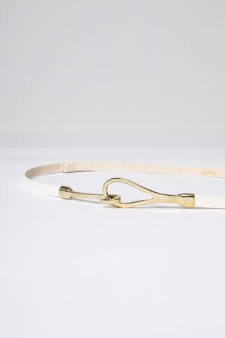 Thin Adjustable Belt