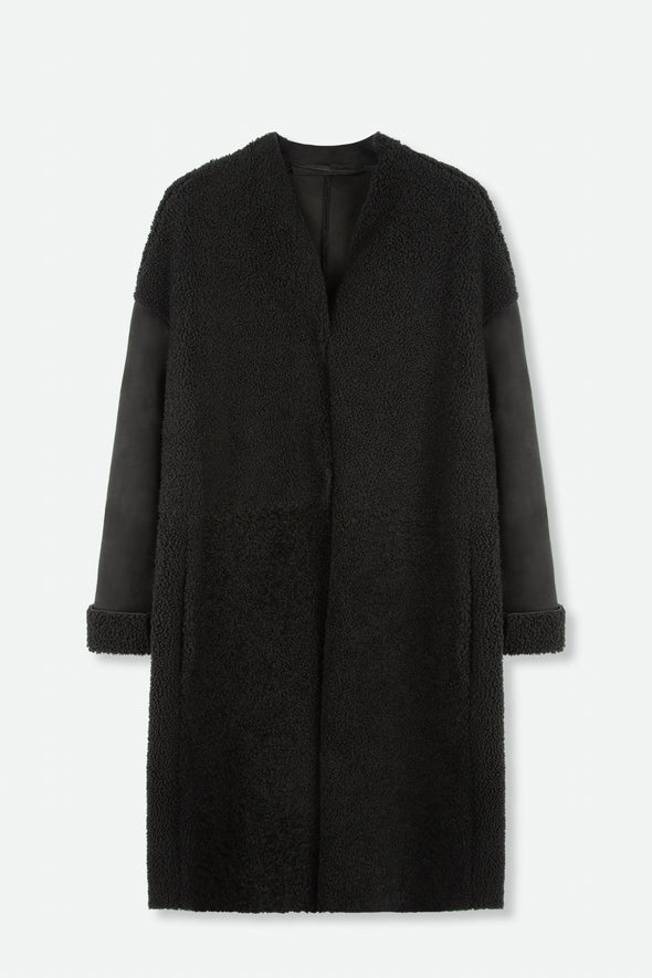 FRANCIS AND CO OVER COAT