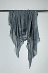 SIMILIAN SCARF IN HAND-DYED CASHMERE