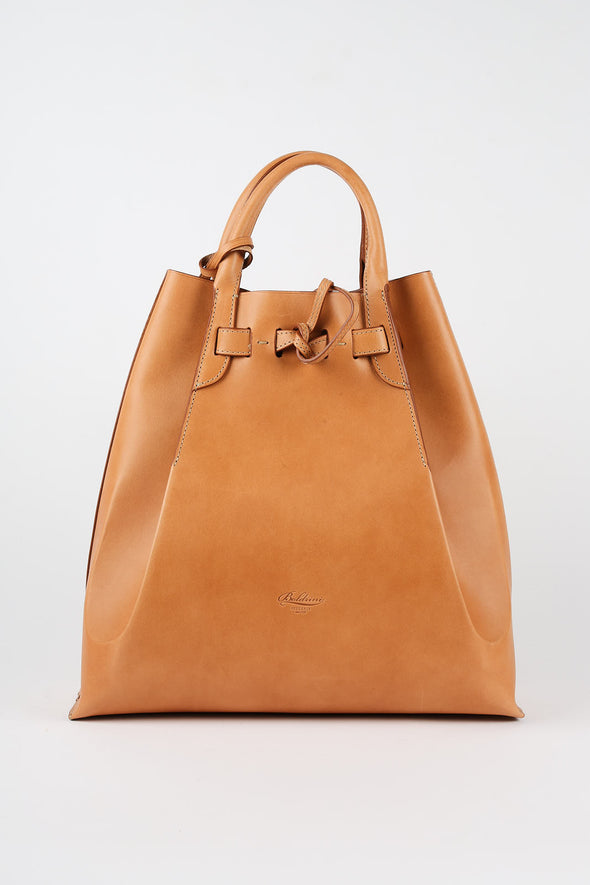 LUCCA BAG IN ITALIAN LEATHER