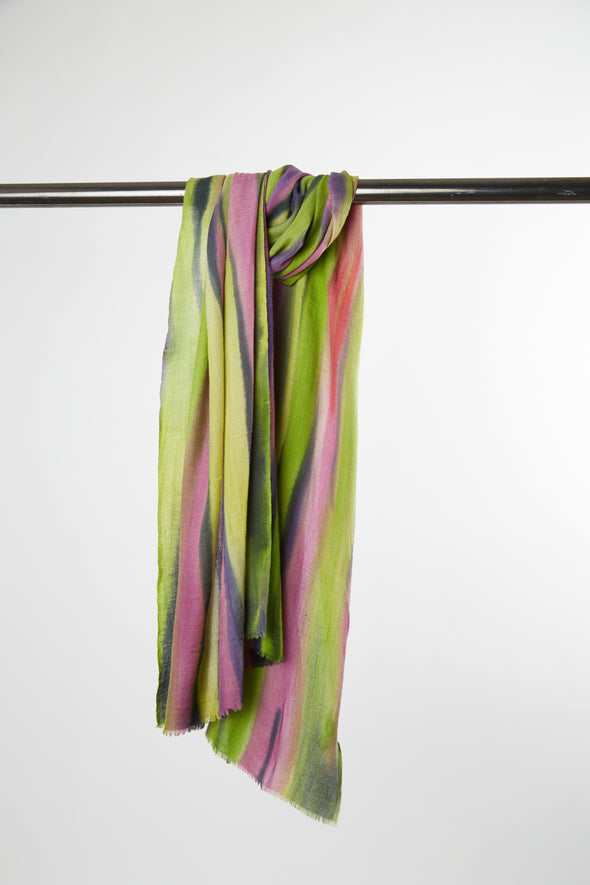 PAINTER SCARF