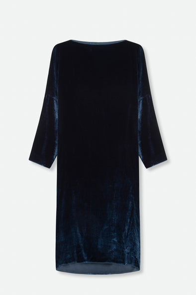 SOFIE D'HOORE DISTRICT BOAT NECK DRESS